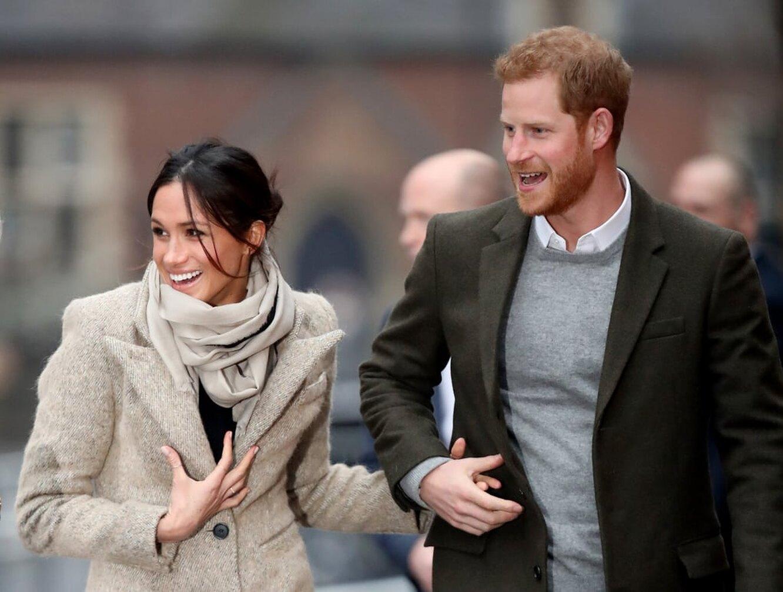 Брат Меган Маркл уверен, что его сестра использует принца Гарри в корыстных целях