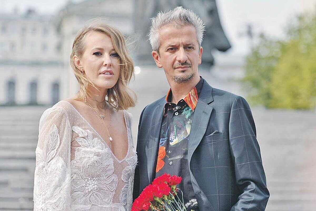 «Последние подонки»: Константин Богомолов вступился за Ксению Собчак